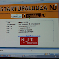 What You Missed at NJIT's Startupalooza