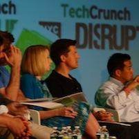 TechCrunch Disrupt NY 2012: The End