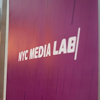 NYC Media Lab's Future Interfaces